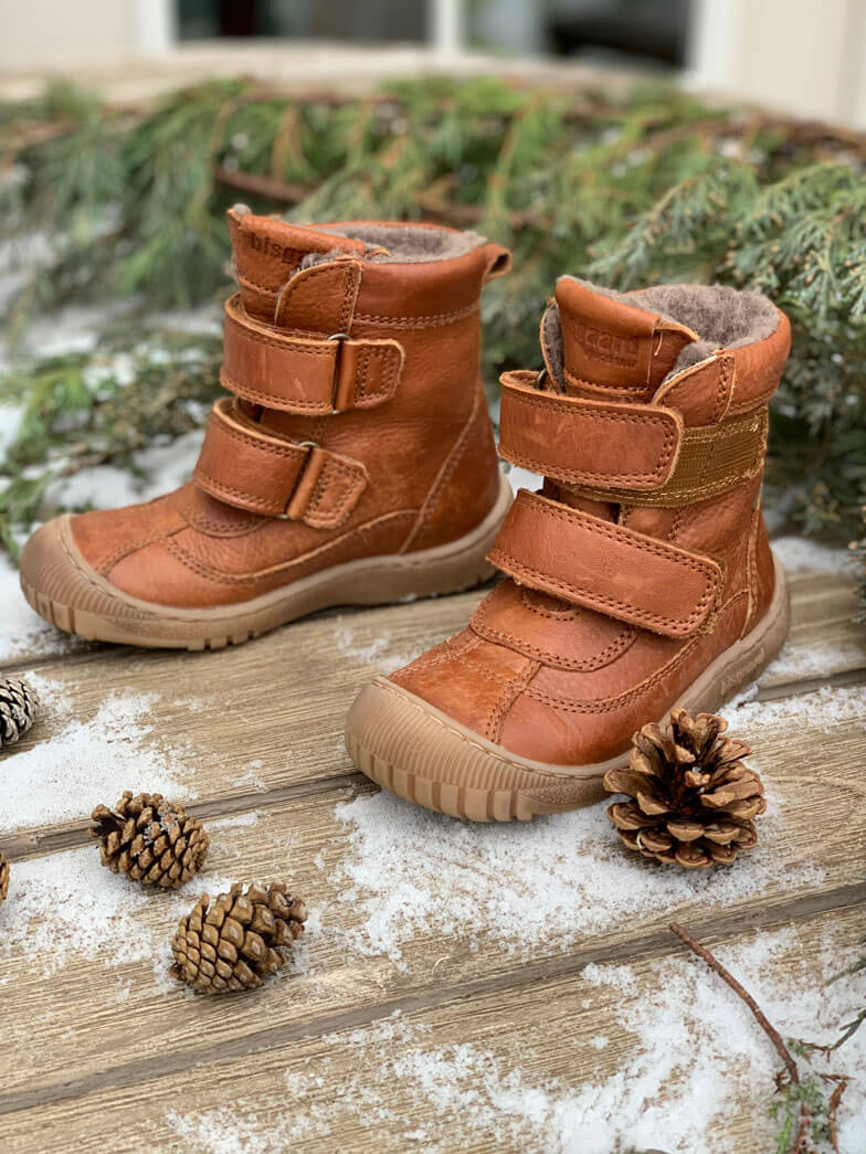Bisgaard winter shoes for kids in America