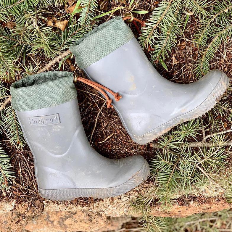Bisgaard rain shoes review