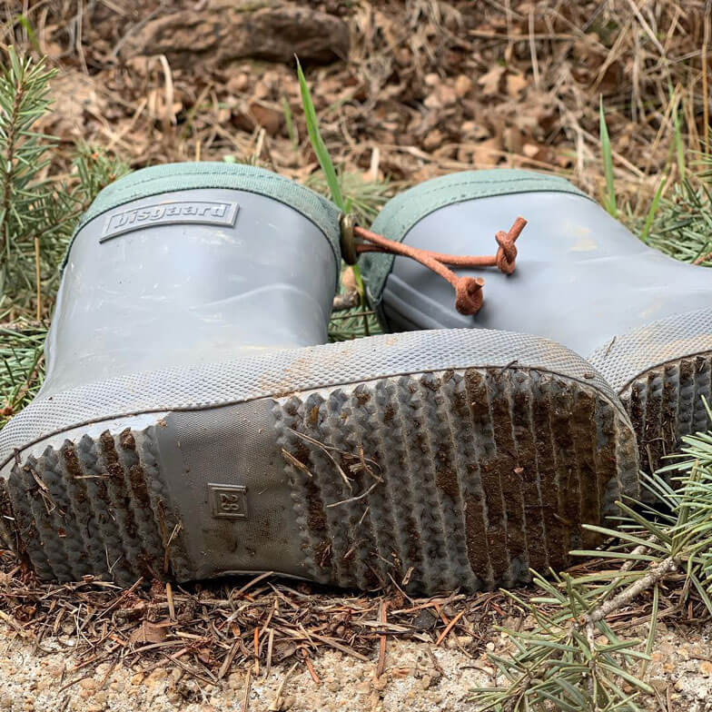 Bisgaard rain shoes review