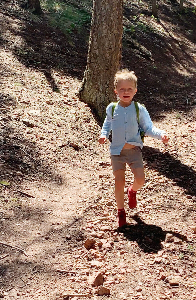 best kids outdoor gear sustainable and zero-waste