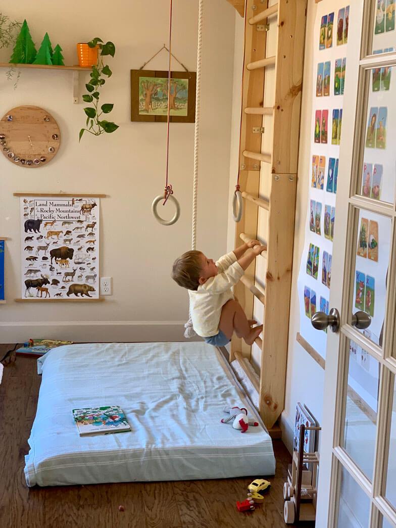 kids room decor ideas toy storage kids