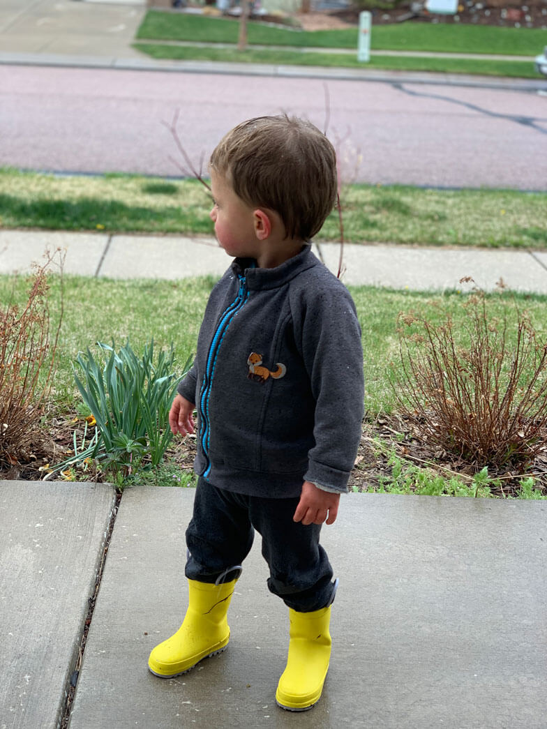 children rain shoes review