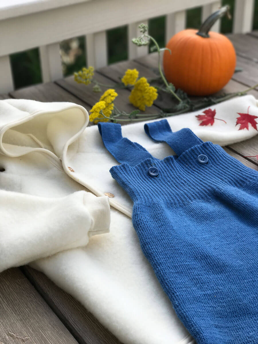organic baby clothes and organic children clothes