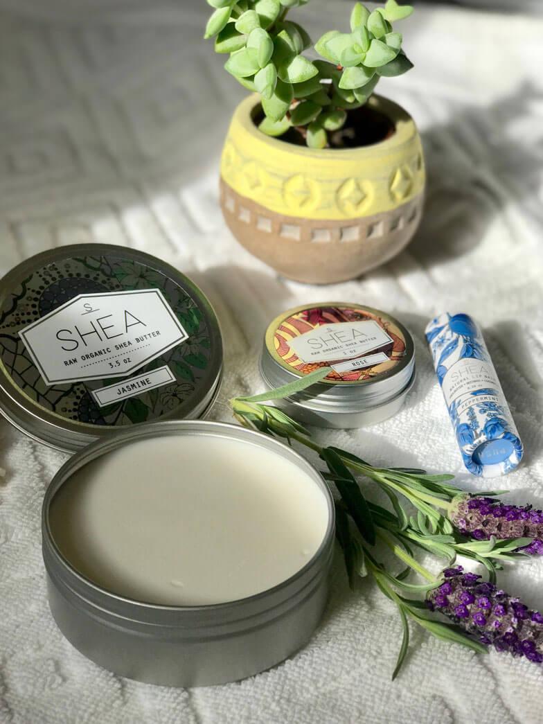 organic non-toxic skin care